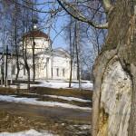 «Тайны XVIII века» в подвалах Никольского собора